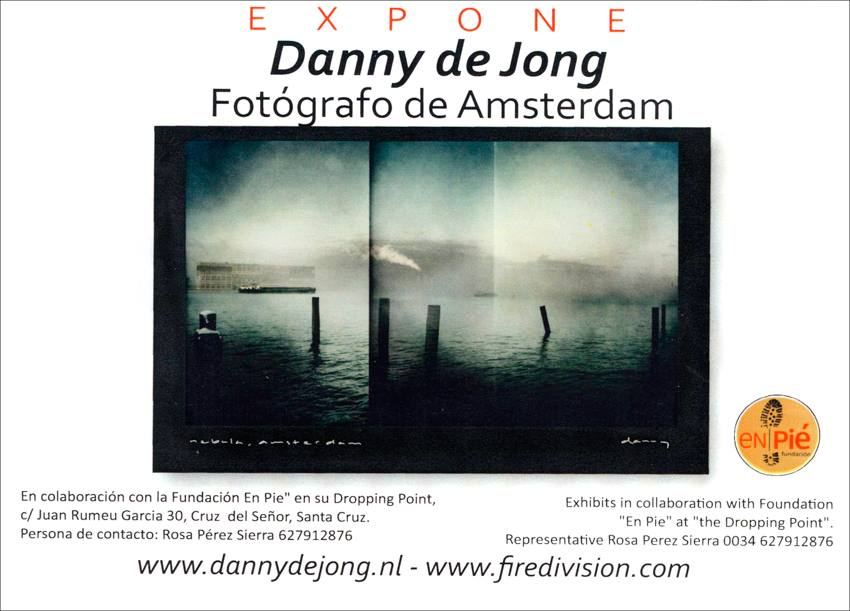 Second Exhibition