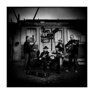 The Oldtime Stringband