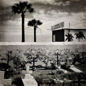 San Andrés Cemetery, Tenerife