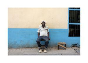 Charming man, Havana Cuba