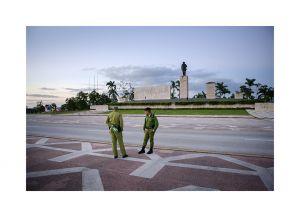 Plaza de la Revolucion, Santa Clara Cuba