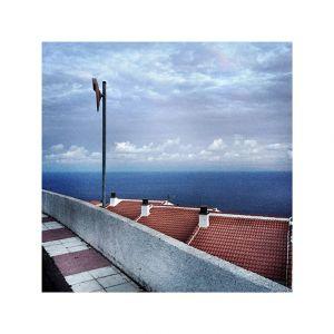 Roofs, Radazul Tenerife