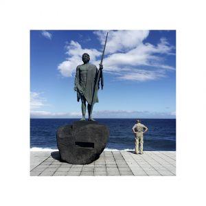 Statuesque #1, Tenerife