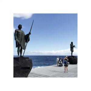 Statuesque #2, Tenerife