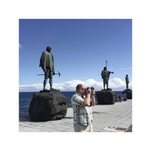 Statuesque #5, Tenerife