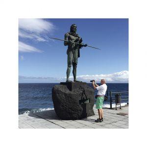 Statuesque #6, Tenerife